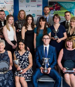 Nominate Your Local Sporting Hero