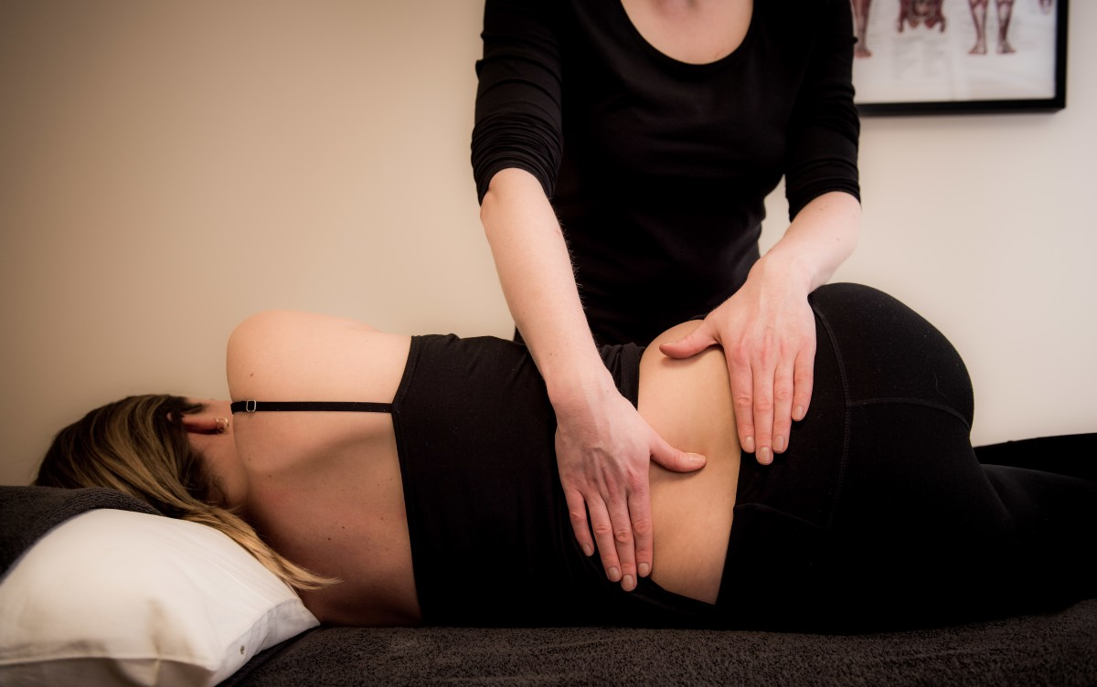Physiotherapists Category Image