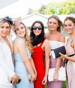 It's one of the most highly anticipated days on the racing calendar every year; get ready for Totepool Ladies Day at Perth Racecourse, this year supporting Breast Cancer Now!