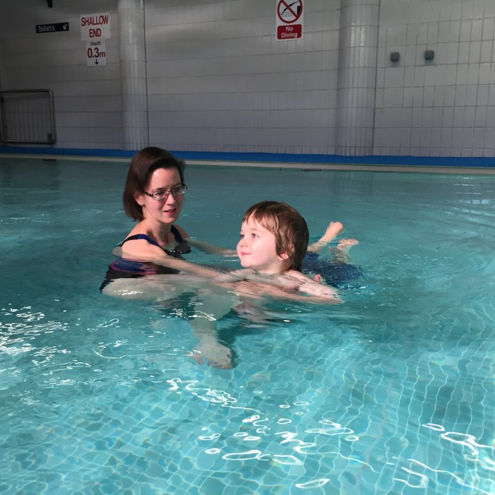 Baby Toddler Swimming Lessons Perth