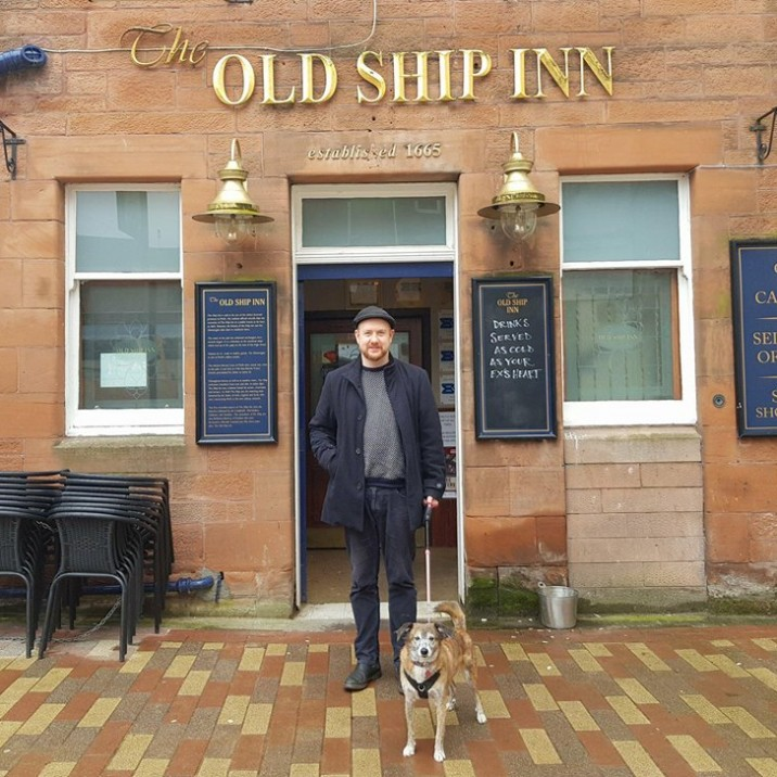 OLD SHIP INN
