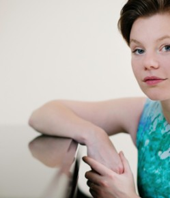 Enjoy an hour of music in the middle of the day with Perth Concert Hall lunchtime concerts.