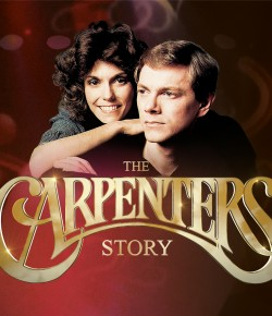 This highly acclaimed concert-style production celebrates the music of one of the most successful pop duos in music history, Richard & Karen Carpenter.
