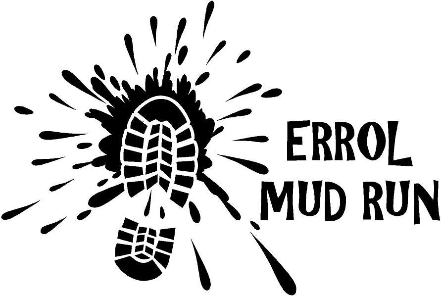 The Errol Mud run is back for a second year. Fantastic fun family event to get you outdoors