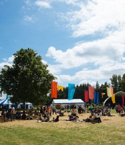 Solas Festival, Scotland's midsummer festival of music and ideas for the whole family is back!