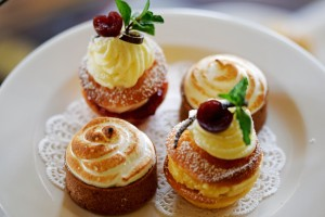 Perthshire Afternoon Teas vouchers days out 2018