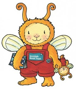 Create Memories with your little ones and learn songs, rhymes and stories that will be sure to put a smile on your face with Perthshire Libraries Bookbug and friends sessions.