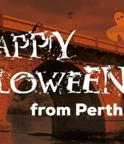 Trick or Treat! Join in on Perth's biggest Halloween celebration the Spooktacula Grand Halloween Parade.