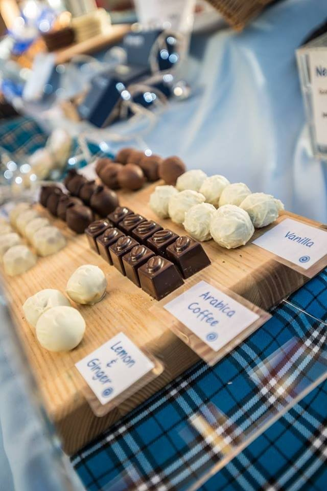 Indulge your senses with mouth watering artisan chocolates and hand picked Craft Gin at the annual Perth Chocolate, Gin & Things Market.