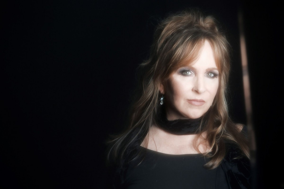 Southern Fried presents A Very Special Evening with Gretchen Peters featuring the Southern Fried String Quartet