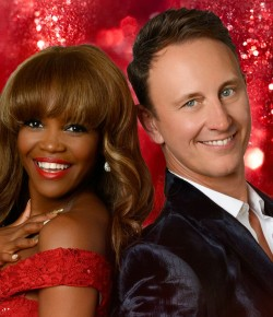 Pure dancing pleasure awaits as Strictly come Dancing finalists Ian Waite and Oti Mabuse bring this supersized live show to Perth Concert Hall.