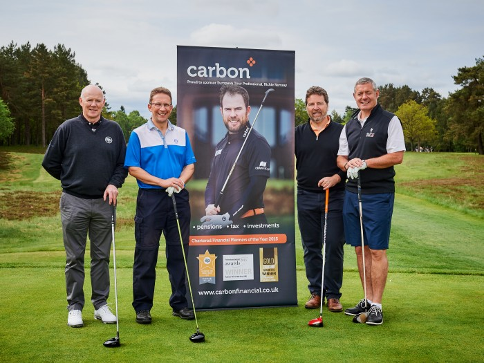 Bill McLaren Foundation Golf Day