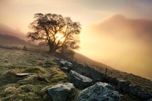 Gavin Ritchie Scottish landscape photographer
