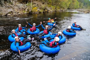 Team Days out in Perth and Perthshire