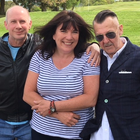 It's been 30 years since The Rude Boys split up but they're getting the band back together for Craigie Hill Festival!