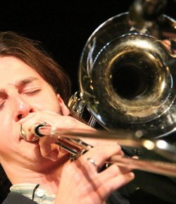Join Birnam Arts for a night of Pop, Jazz, Funk and R&B
