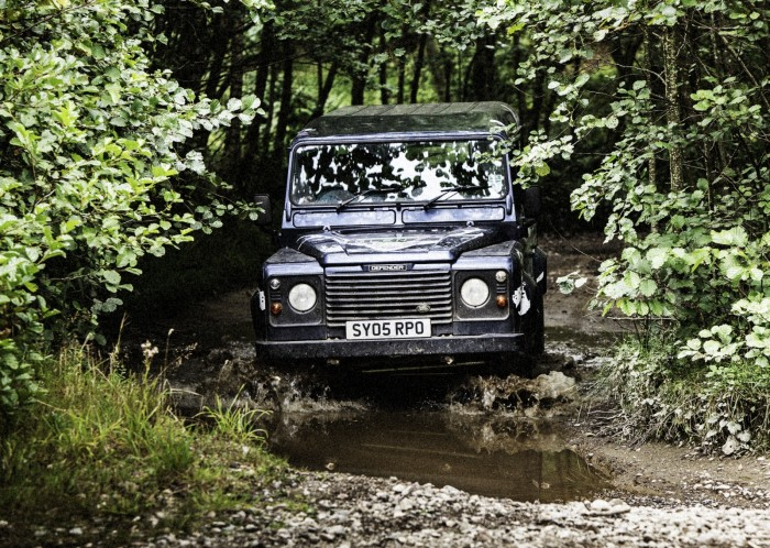 Snap up a Crieff Hydro Experience Voucher for the ultimate off road adventure day