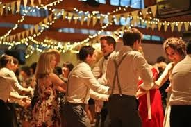 Strip the willow and get Ready for the Gay Gordons dancing the night away at this family friendly traditional ceilidh