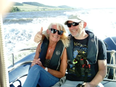 Boat Trips From Perth City Centre