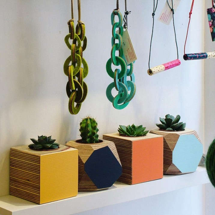 Original gifts, jewellery and homeware from talented independent makers and designers.
