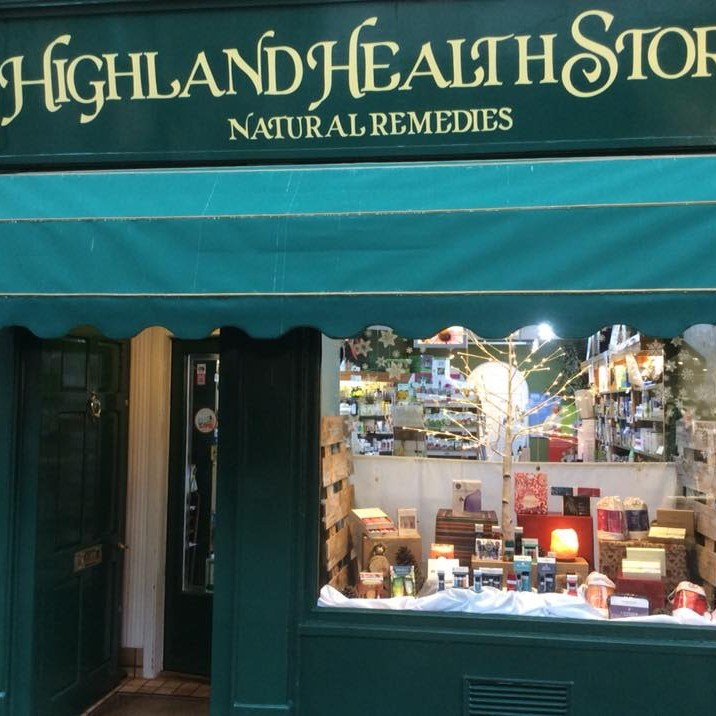 Family business established for over thirty years focusing in Natural Remedies, Bodycare and Foods