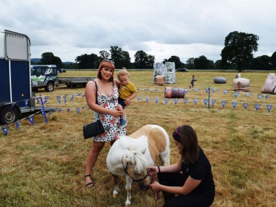 Family Race Day at Perth Racecourse Review