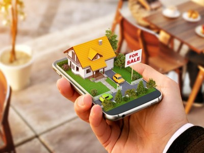 Could Facebook help you sell your property?