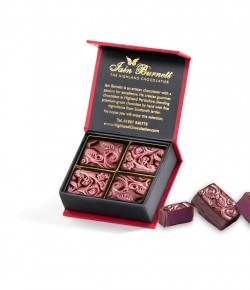 Decadently Delicious Chocolate Delights