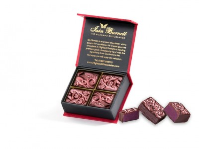 Decadently Delicious Chocolate Delights