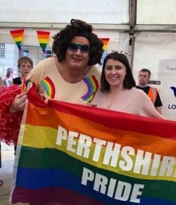 This year, Perth are hosting their first ever Pride! This is an exciting development for Perth, and a positive step forward for the LGBT+ community.
