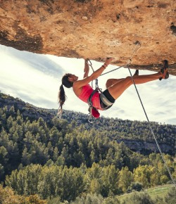 Time to strap some climbing shoes on and make the world your gym, because climbing may just be your new summer sport.