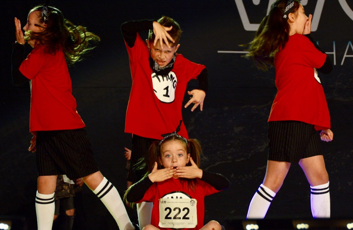 3863371f7 JGN Dance groups busting some moves at the UDO World Championships! >