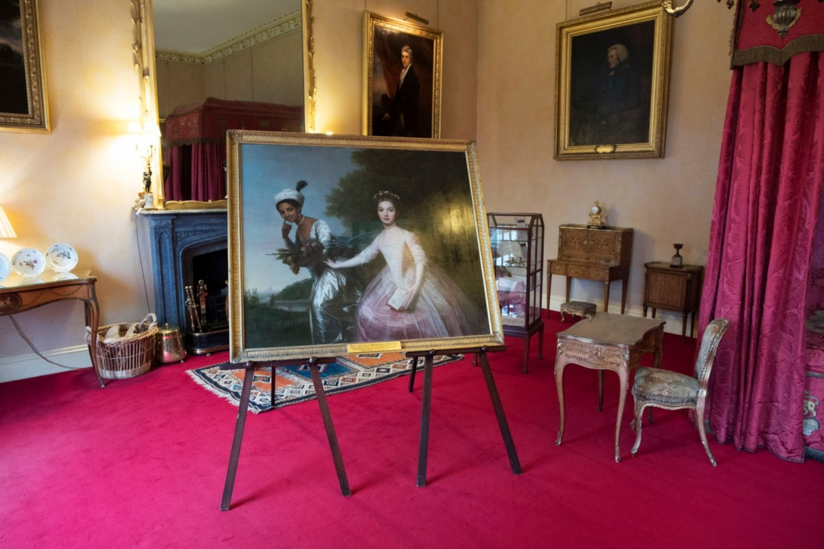 This wonderful evening offers a small, intimate group the opportunity to join Lady Mansfield for a special tour celebrating the Dido Belle portrait at Scone Palace.