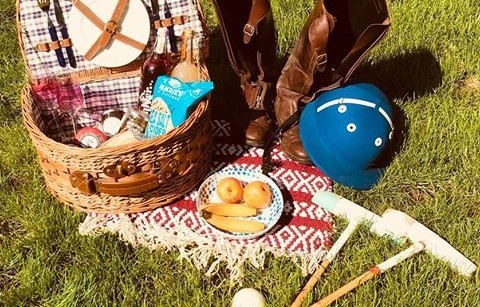 In aid of Macmillan Cancer Support, Dundee & Perth Polo Club are hosting a charity 'Picnic at the Polo'.
