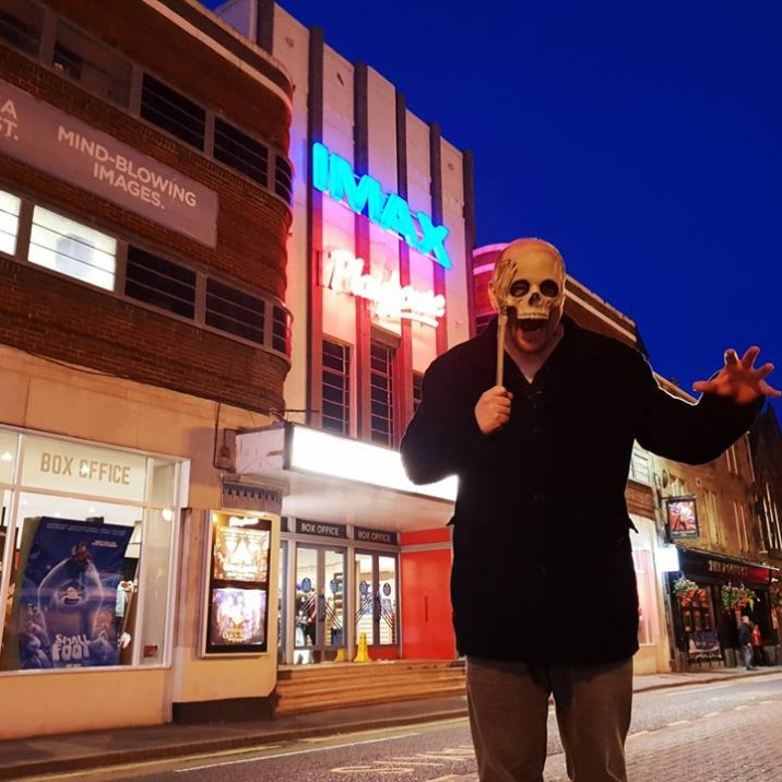 Perth Playhouse of Horrors