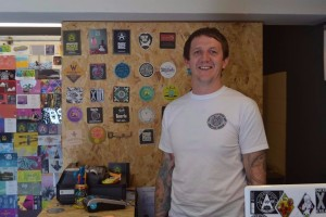 Inside Perth's first shop dedicated to Craft Beer