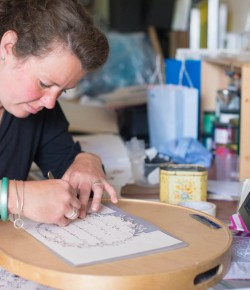 Workdays and Weekends: Louise McLaren