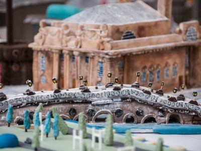 Where cake meets art - the return of Perth's Cake Fest