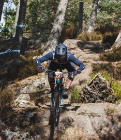 Prep with our resident enduro enthusiast for a day of mud and adrenaline-fueled fun and extreme mountain biking