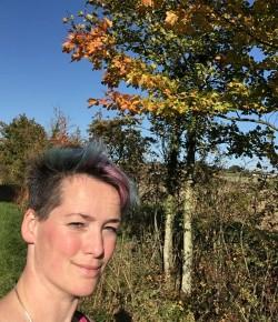 Workdays & Weekends: Claire Standen