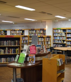 What do libraries in Perth mean to you?