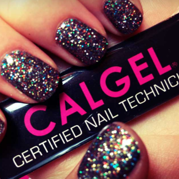 Get ready to look festive and fabulous! Win a set of luxury Calgel nail extensions worth £47 and feel pampered for Christmas from the multi award-winning hair and beauty  team at Copperfields Hair and Beauty.