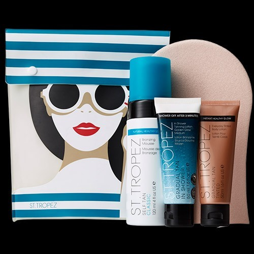 WIN: Get your winter glow on with a stunning St Tropez Spray Tan and sunshine-read kit worth £51. Bliss offers a variety of beauty and complementary treatments ranging from waxing and threading, to our Elizabeth Arden PRO Facials.