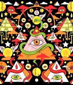 An Orange Conspiracy- Debut Ep