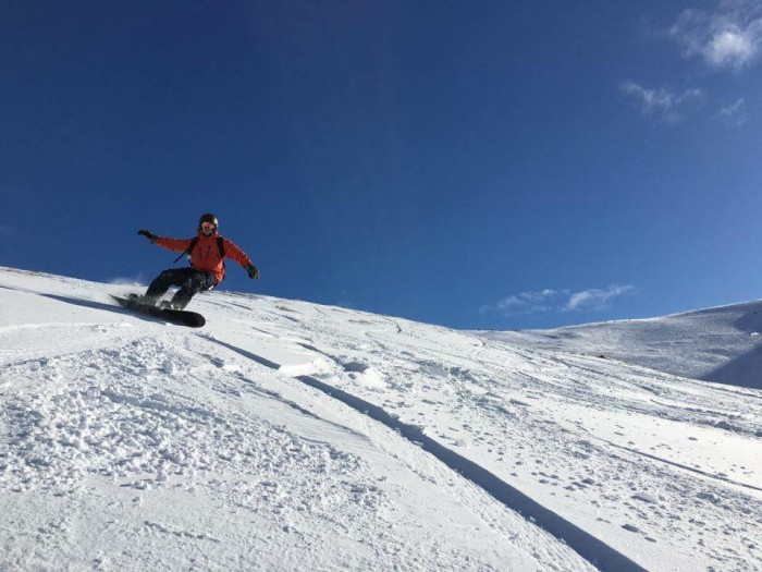 Take a trip into the great outdoors and plan an action packed day at Glenshee