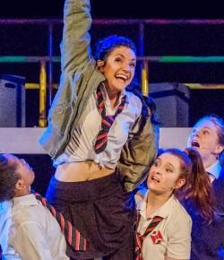 Review: Glasgow Girls
