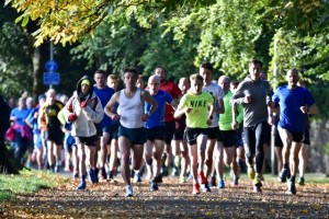 All about Perth's Parkrun at the North Inch