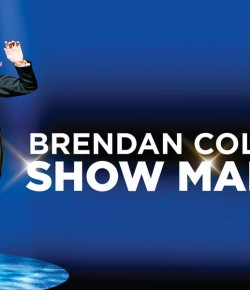 Brush off your tails, Brendan is back!