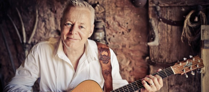 Come on down to Perth Concert Hall for Tommy Emmanuel's ONLY Scottish tour date!