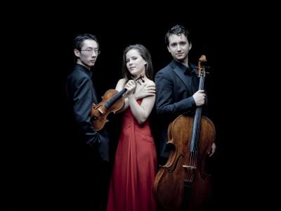 Amatis Piano Trio- Perth Concert Hall